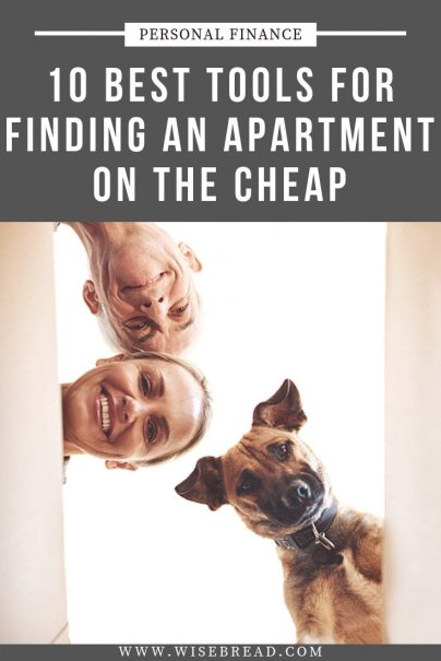 Want to find a cheap new apartment, in a good neighbourhood. We've got the tips and tools to help you choose your new home! | #realestate #newhome #firsthome