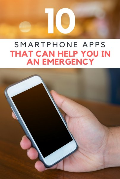10 Smartphone Apps That Can Help You in an Emergency