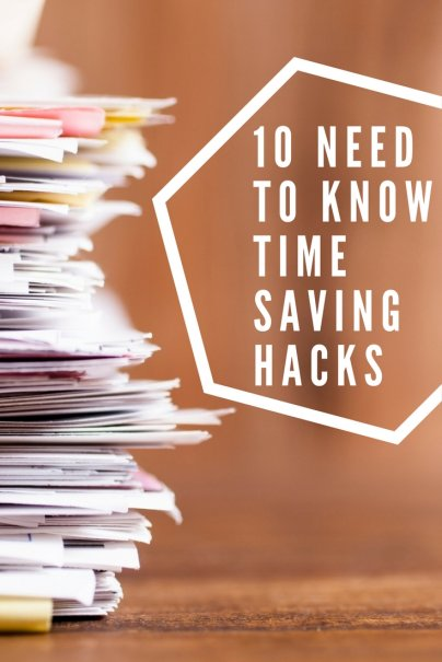 10 Ways to Save Time With Batch Processing