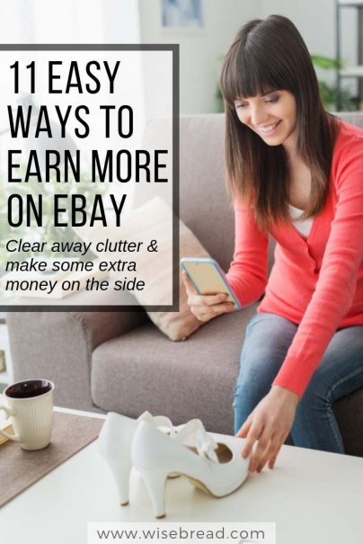 11 Easy Ways to Earn More on eBay