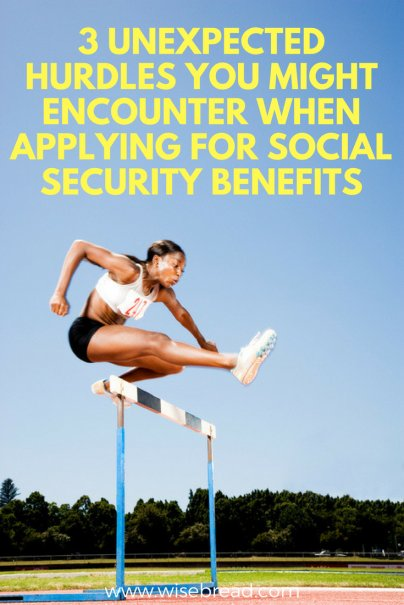 3 Unexpected Hurdles You Might Encounter When Applying for Social Security Benefits
