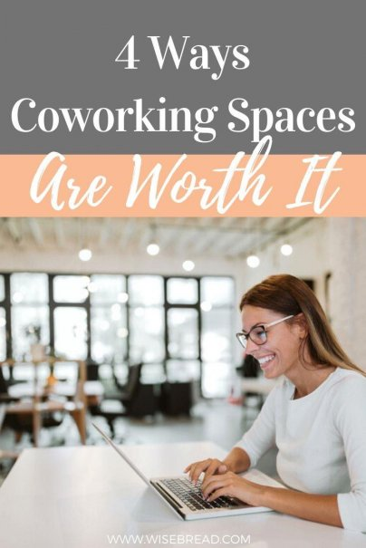 Coworking spaces have a direct impact on the emotional health and personal success of employees. Here's what a coworking space can do for you. | #coworking #digitalnomad #careertips