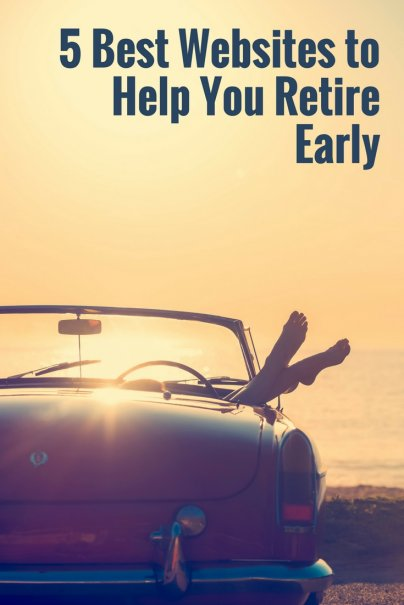 5 Best Websites to Help You Retire Early