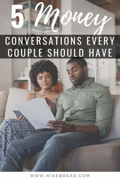 Are you in a relationship? Here are some financial discussions worth having, especially if you share the bulk of your expenses. | #moneymatters #personalfinance #moneytips