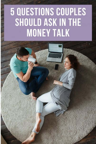 5 Questions Couples Should Ask in the Money Talk