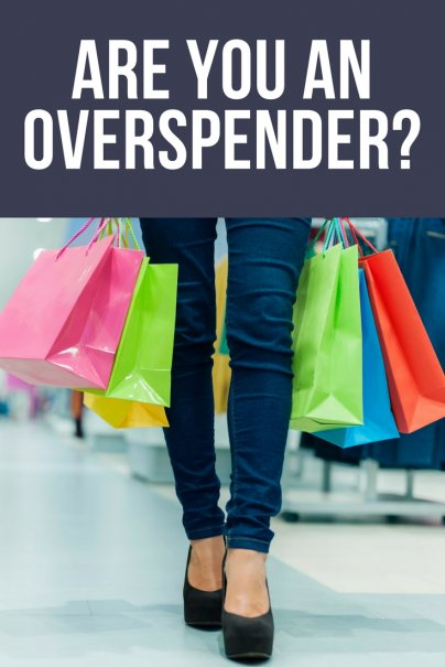 5 Types of Overspenders — Which One Are You?