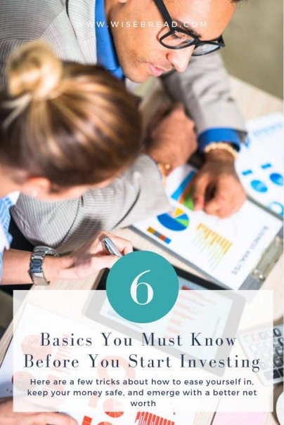 Want to start investing? Learn the tips about stock trading, market following, index funds? We've got the beginners guide on all the basics you need to know! | #investing #stocks #moneymatters #personalfinance