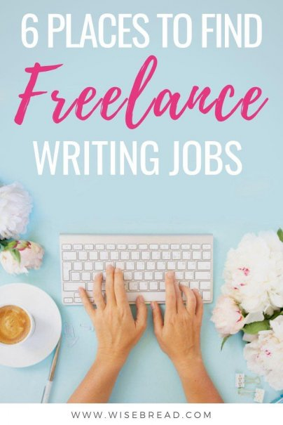 Want to work online? Whether you are a blogger or a passionate writer. We've got some tips and ideas to help you find freelance writing blogs. | #blogging #freelance #writer