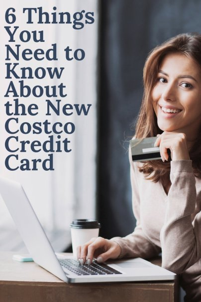 6 Things You Need to Know About the New Costco Credit Card