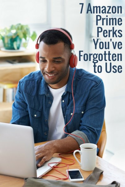 7 Amazon Prime Perks Youve Forgotten to Use