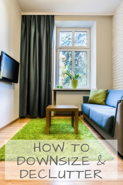 7 Mantras to Sharpen Your Resolve to Downsize and Declutter