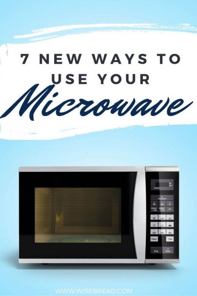 There are some strange uses for microwaves thatwon'tend in explosions! Here are some genius microwave hacks to try! | #lifehacks #microwave #frugalliving