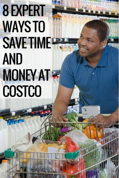 8 Expert Ways to Save Time and Money at Costco