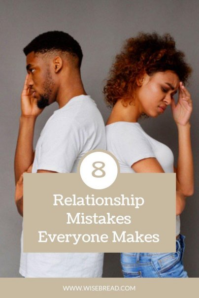 There are some relationship issues we all face but rarely talk about. Here are 8 big issues to be aware of. | #relationships #relationshiptips #dating