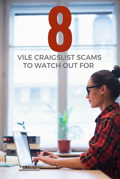 8 Vile Craigslist Scams to Watch Out For