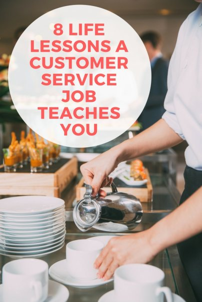 8 Ways Your Customer Service Job Can Help You Win at Life