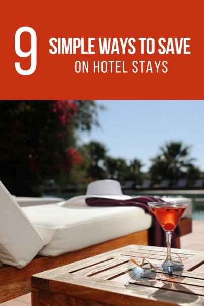 9 Simple Ways to Save on Hotel Stays