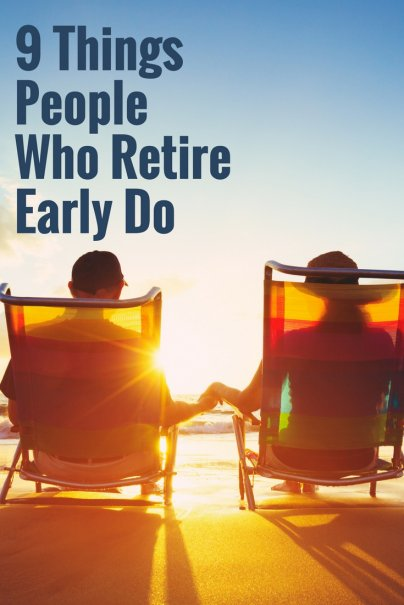 Dreaming of retiring early? We've got the tips and ideas to get you there. Thought about a passive income? Investments? New goals? Financial roadmaps? Check out our easy guide ! | #earlyretirement #personalfinance #retiring #moneymatters