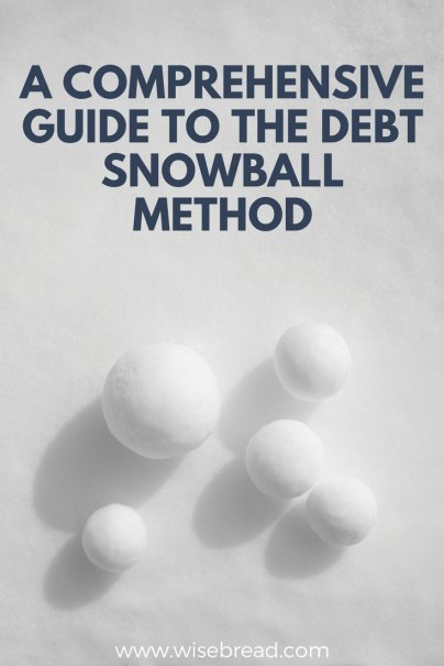 A Comprehensive Guide to the Debt Snowball Method