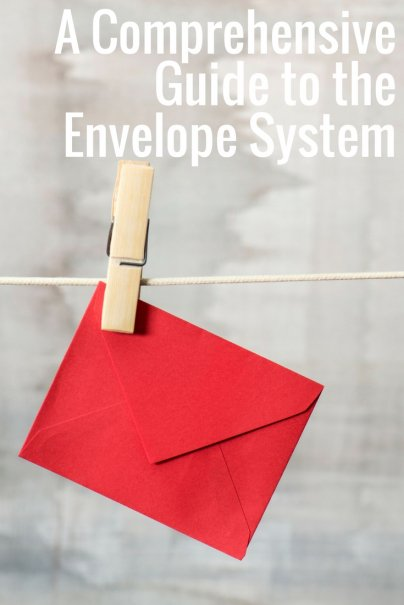 A Comprehensive Guide to the Envelope System