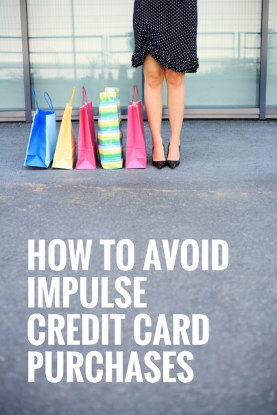 A Guaranteed Way To Avoid Impulse Credit Card Purchases