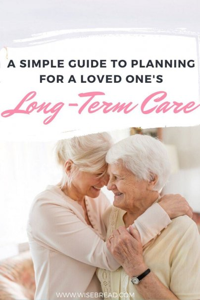 Families are faced with a tough decision: hand over the reins to a nursing facility, or manage their care from the comfort of their homes. Here are the important things to consider when planning for long-term care. | #caregivers #healthcare #nursinghome