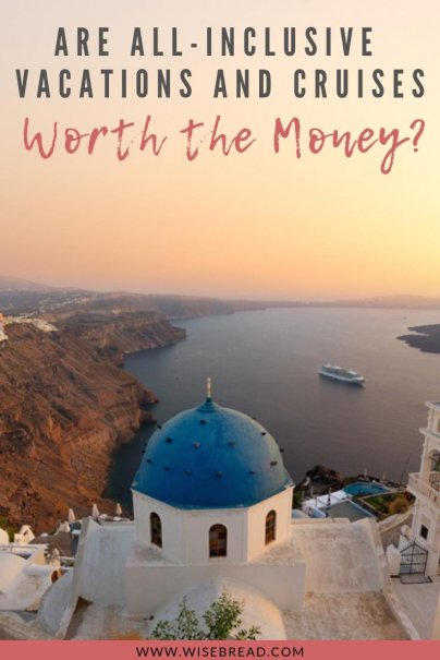 Want to go on a family vacation, or a honeymoon in the caribbean? All inclusive cruises and travel can seem like an affordable option. But do you really save any money? Here's how to decide whether the all-inclusive vacation model is right for you and your finances. | #allinclusive #cruisehacks #traveltips