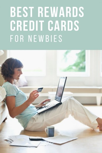 Best Rewards Credit Cards for Newbies