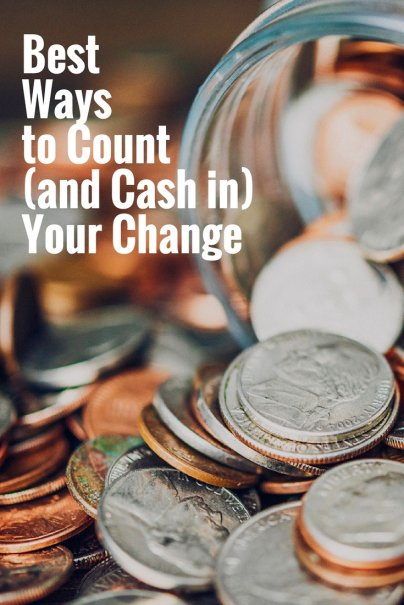 Best Ways to Count (and Cash in) Your Change