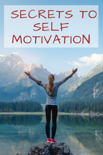 But I Don't Want To! Secrets to Self-Motivation