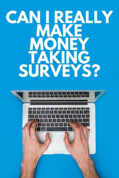 Can I Really Make Money Taking Surveys?