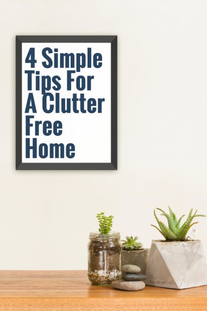 Clutter-Free: The Zero-Accumulation Household