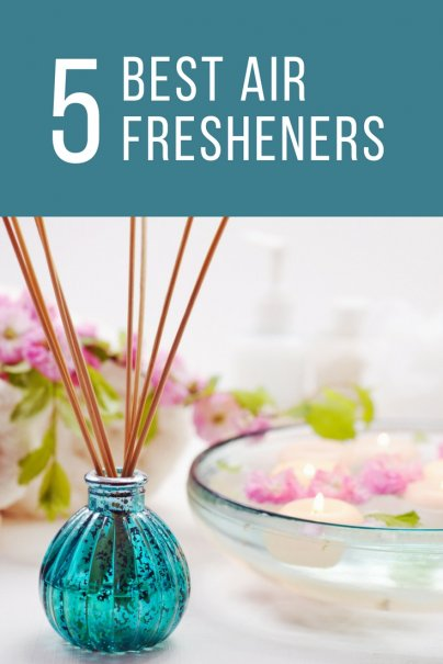 Best Air Freshener >> The 5 Best Air Fresheners