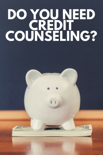 Credit Counseling: When you Need it and When you Don't