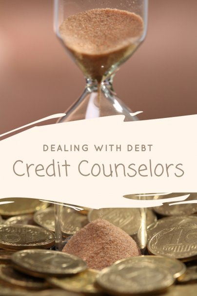 Dealing With Debt: Credit Counselors