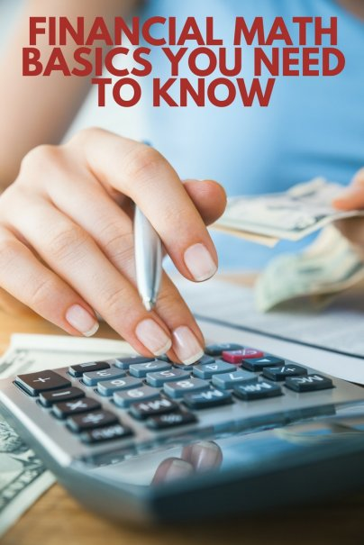 Financial Math Basics You Need to Know