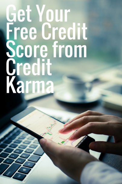 Get Your Free Credit Score from Credit Karma