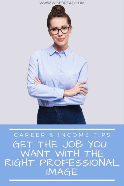 Your professional image, your personal brand, combines all of your knowledge, talent, and experience into the public face of your professional persona. Here ten ways to improve your professional image by improving your personal brand. | #careerandincome #careertips #professionalimage