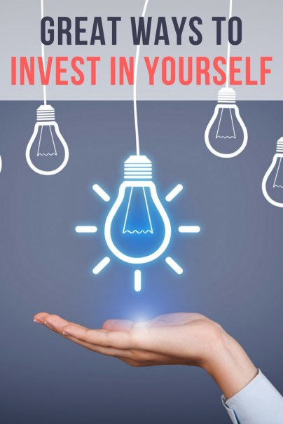 Great Ways to Invest in Yourself