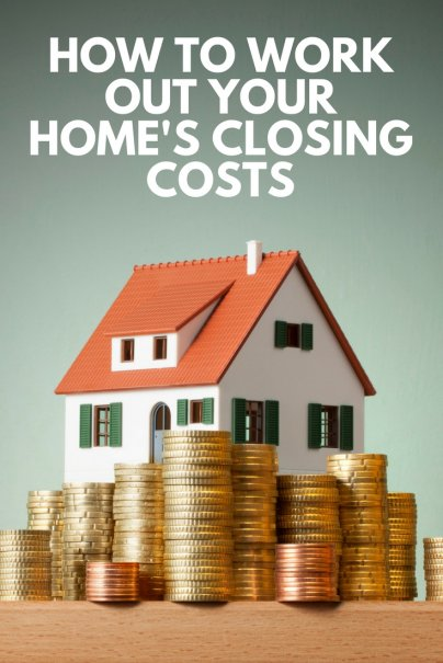 Here's What's Included in a Home's Closing Costs