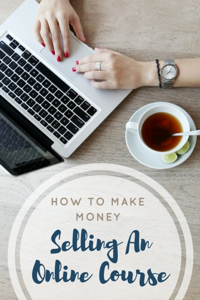 How I Made $400 in 10 Days by Selling an Online Course I Created