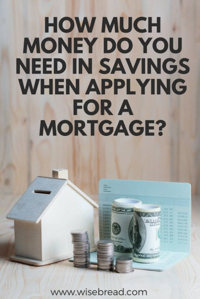 Thinking of applying for a mortgage? You know you need enough money to cover your down payment and closing costs when buying a home. But did you also know that most lenders want to see even more dollars stowed away in your checking or saving accounts before approving you for a mortgage? Here's the process and tips to get your preapproval! | #loan #mortgage #moneysaving