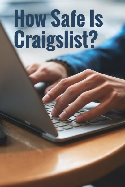 How Safe Is Craigslist?
