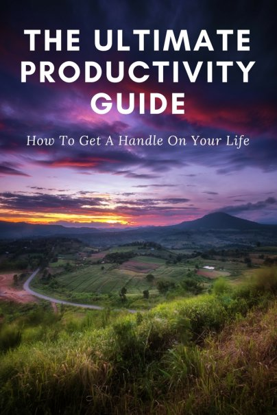 Zen To Done: Your fieldguide for getting a handle on your life