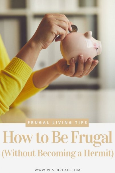 Want to be frugal but still social? We've got the tips and tricks to still save your money and be budget friendly, but also stay in the good books of your friends. | #frugalliving #savemoney #budgeting