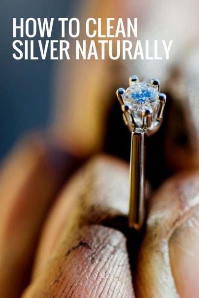 How to Clean Silver Naturally