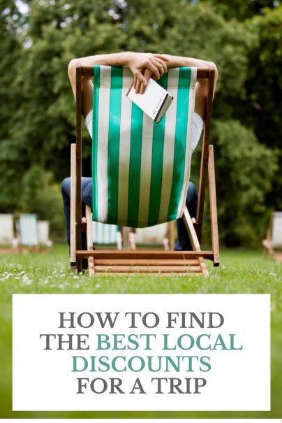 How to Find the Best Local Discounts for a Trip