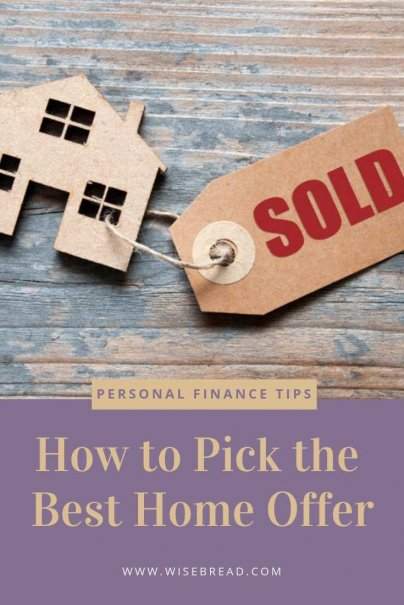 You've decided to sell your home, and your very first showing generates multiple home offers. Sounds like a homeowner's real estate dream problem, right? We've got the tips and ideas to work through the multiple offers so you can choose the right one to ensure you get the right amount of money! | #realestate #housingmarket #sellingyourhome