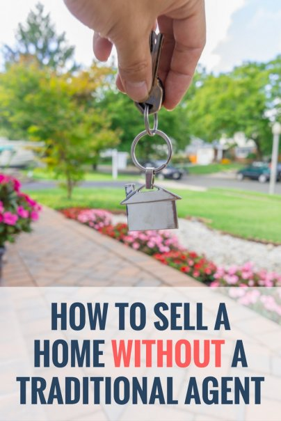How to Sell a Home Without a Traditional Agent