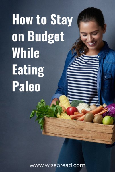 How to Stay on Budget While Eating Paleo